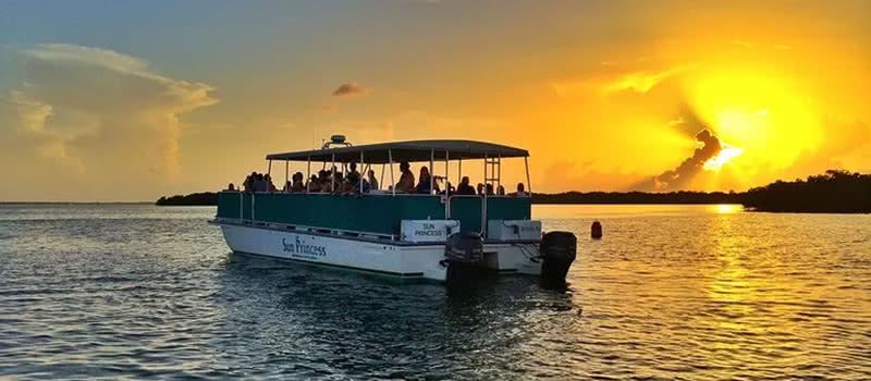Nauvoo Boat